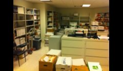 File Room - Before