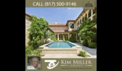 Luxury Homes Realtor Southlake TX\n\n\nKim Miller Real Estate Group\n850 E State Highway 114\nSuite 100-A\nSouthlake, TX 76092\n(817) 500-9146 