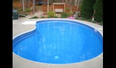 New 30 Gauge Pool Liner in Loganville GA