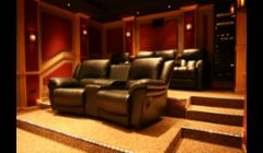 State of the art home theater