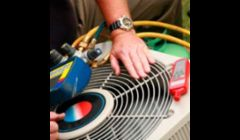 Heating Contractor Richmond VA