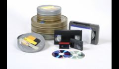 We transfer your home movies, photos and slides with titles and music to DVD,BluRay or to a computer file.