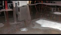Water Damage Contractor for Lansing, MI