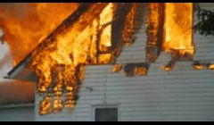 Fire Damage Restoration Company for Lansing and Mid Michigan