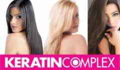 I am a certified Keratin Complex educator.