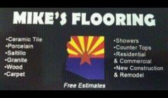 FREE ESTIMATES \\nCALL MIKE 602-793-0832