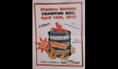 Photo from article Beef O Bradys Shadow Barns Catfish Boil. Website link below.\\\nhttp://www.examiner.com/article/beef-o-brady-s-shadow-barns-crawfish-boil