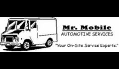 Mr. Mobile - your on-site service experts!