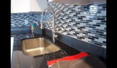 tile can change the look of your kitchen in so many way