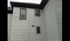 360 First St Menasha\ Before