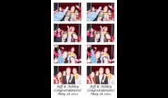 we at www.partytimephotobooth.org Love Weddings.
