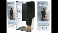Personalized Wedding Photo Booth