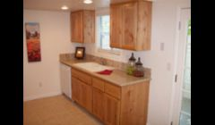 Our kitchen/bath remodels are affordable