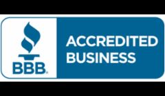 A+ BBB Accredited Connecticut Company