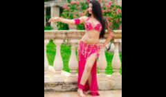 Belly Dance by Bessy Ochoa