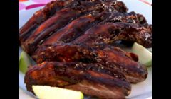 bbq beef ribs
