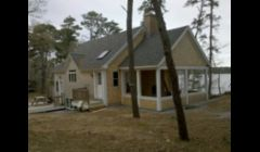 Evans lake house (after)
