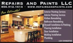 Painter | South Jersey | Marlton NJ House Painting | http://www.voorheespainter.com