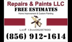 Visit us @ http://www.repairsandpaints.com