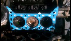 New Gasket