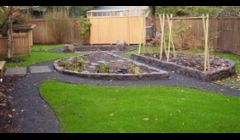 Ross NW Watergardens | Portland Landscape Maintenance
