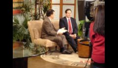 Expert Interview on WOAI-TV 4 [NBC]