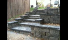 Staircase Installation - Hanover, PA