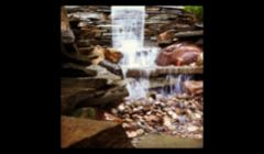 3 Teir Pondless Waterfalls - Thomasville, PA