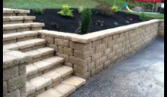 Landscape & Hardscape Design & Install - Spring Grove, PA