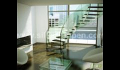 innovative modern design stair new york