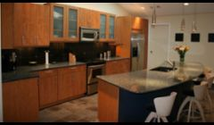 Dallas kitchen remodeling service