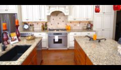 Dallas kitchen remodel service