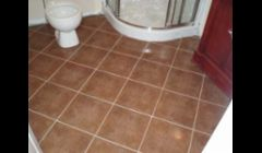 Ceramic Tile Installations and Regrouting