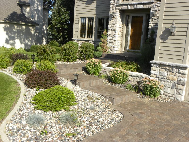 Building contractors building contractors duluth mn for Landscape design services
