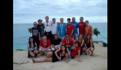 Our inclusive Cancun Trip Summer 2011. What a great reward for working hard all summer!