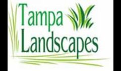 Tampa Landscapes Logo