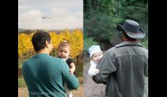 Family portrait photography - Napa, CA & Humboldt, CA