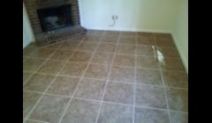 Ceramic Tile-Square Lay