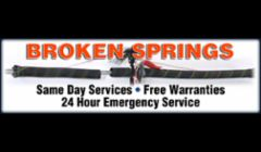 garage door services salt lake city