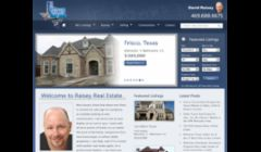 Raisey Real Estate, Dallas - http://www.raiseyrealestate.com/