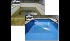 ALGAE TREATMENT